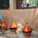 Marokko Marrakesch Kochen im Frauenprojekt © Women Travel