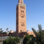 Marokko Marrakesch Koutoubia Moschee © Women Travel