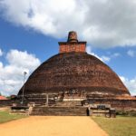 Sri Lanka -Stupa © Women Travel