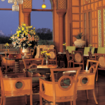 Agra Amarvilas The Bar © Oberoi Hotels