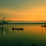 Backwaters © Kerala Tourism.org