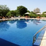 Bharatpur the Bagh Pool © Hotel The Bagh