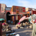 Marrakesch Hauptplatz - © Women Travel