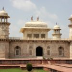 Indien Agra Baby Taj © Women Travel