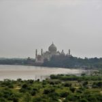 Indien Agra Beyond Taj Mahal © Women Travel