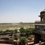 Indien Agra Rotes Fort © Women Travel