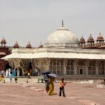 Indien Fatehpur Sikri © Women Travel