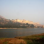Indien Fort Amber © Women Travel