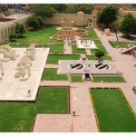 Indien Jaipur Jantar Manter © India Tourism
