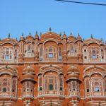 Indien Jaipur Palast der Winde - © Women Travel