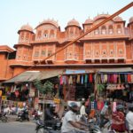 Indien Jaipur in der Pink City © Women Travel