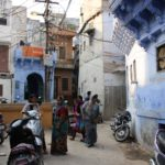 Indien Jodhpur Altstadt © Women Travel