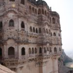 Indien Jodhpur Fort © Women Travel