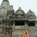 Indien Khajuraho 1 © India Tourism