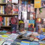 Indien Kolkata Bücherstadt © Women Travel