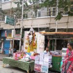 Indien Kolkata Durga © Women Travel