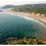 Indien Kovalam Strand © India Tourism