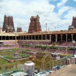 Indien Meenakshitemple Madurai © India Tourism