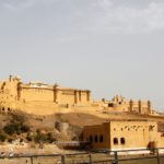 Indien Rajasthan Fort Amber © Women Travel