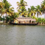 Indien Sueden Backwaters Hausboot Standard © Women Travel