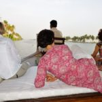 Indien Kerala Backwaters im Hausboot © Women Travel.ch