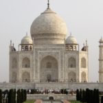 Indien Nord Taj Mahal, copyright Women Travel