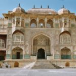 Indien_Rajasthan_Amber Fort Ganesh Gate © Women Travel