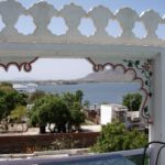 Udaipur Hotel Jagat Niwas © Women Travel
