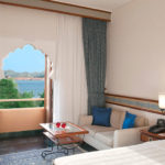 Jaipur Hotel Trident Lakeview Zimmer © Trident Hotels