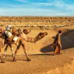 Jaisalmer in der Wueste © Women Travel