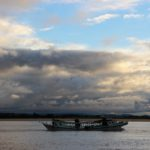 Myanmar - Fluss Irrawaddy Bagan © Women Travel