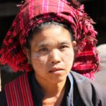 Myanmar - Shan Frau © Women Travel