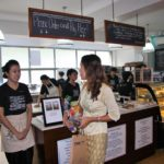 Myanmar - Yangon Besuch in der Trainingsbäckerei © Women Travel