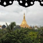Myanmar - Yangon Swedagon Pagoda. © Women Travel