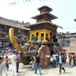 Nepal Bhaktapur Durbar Square © Women Travel