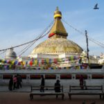 Nepal - Bodnath Stupa © Women Travel