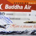 Buddha Air Flugticket © Women Travel