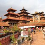 Nepal Patan Durgan Square © Women Travel