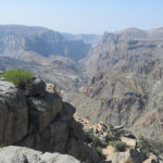 Oman Bergwelt © Women Travel