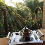Oman - Kaffee in der Oase © Women Travel