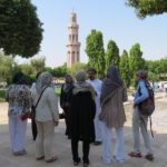 Oman - Moschee in Muscat © Women Travel