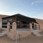 Oman Wahiba Sands Hotel 1000 Nights Camp © Women Travel