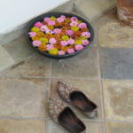 Rajasthani Schuhe © Women Travel