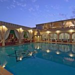 Rohet - Pool im Rohet Garh Boutiquehotel © House of Rohet