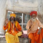Sadhus © Women Travel