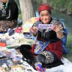 Usbekistan Frauenpower © Women Travel