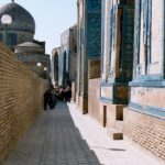 Usbekistan Samarkand © Women Travel