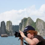 Vietnam Halong Bucht © Women Travel