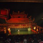 Vietnam Hanoi Wasserpuppentheater ©-Women-Travel