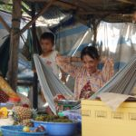 Vietnam Marktfrau ©-Women-Travel